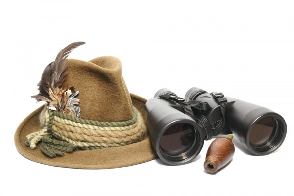 An in depth review of the best hunting binoculars in 2018