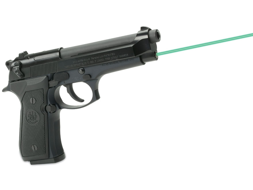 Best Gun Laser Sights Reviewed, Tested and Rated in 2019