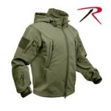 Rothco Men's Special Ops Soft Shell Hunting Jacket