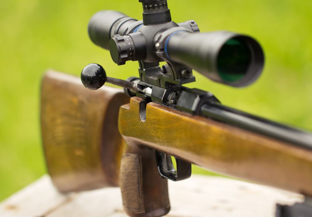An in depth review of the best rifle rests in 2018