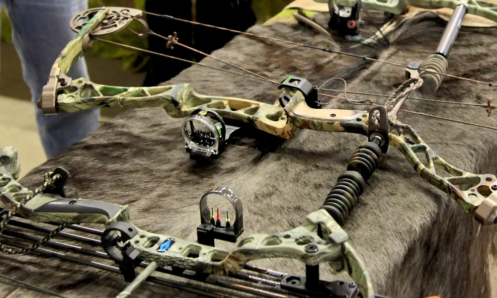 An in depth review of the best compound bows in 2018