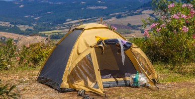An in depth review of the best pop up tents in 2018