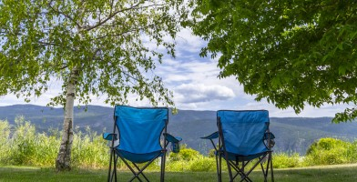 An in depth review of the best camping chairs in 2019