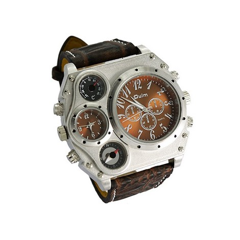 Oulm Oul-7157, Best Compass Watches