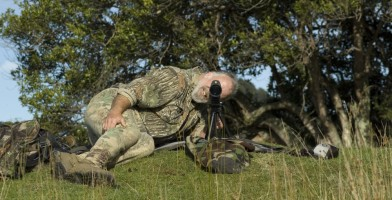 An in depth review of the best hunting tripods in 2018