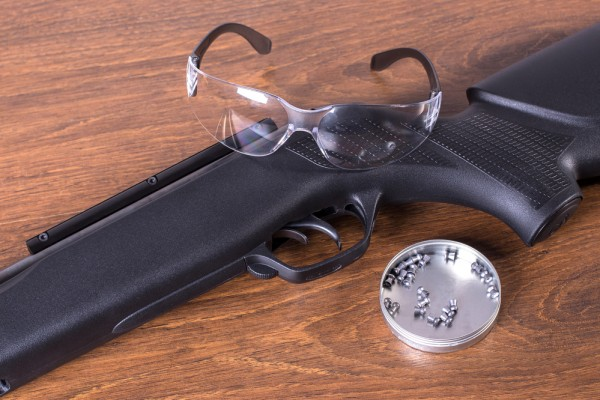 An in depth review of the best shooting glasses in 2018