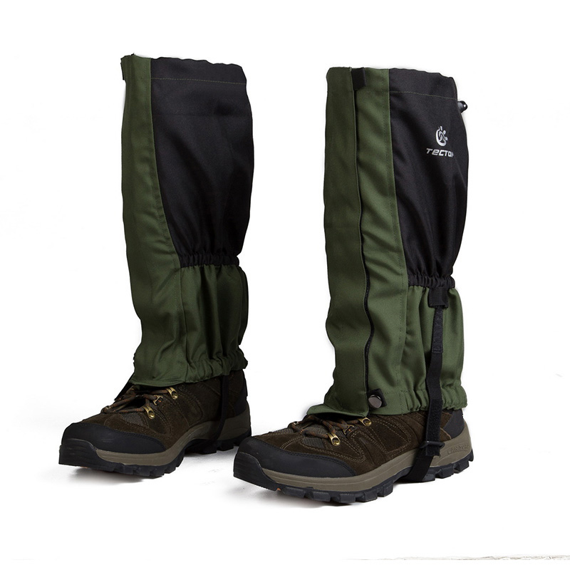 10 Best Hunting Gaiters Reviewed Amp Rated In 2020 Thegearhunt