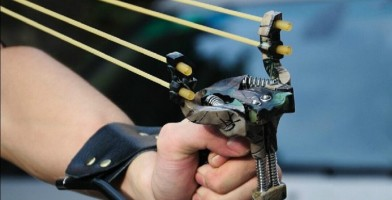 An in depth review of the best hunting slingshots in 2018