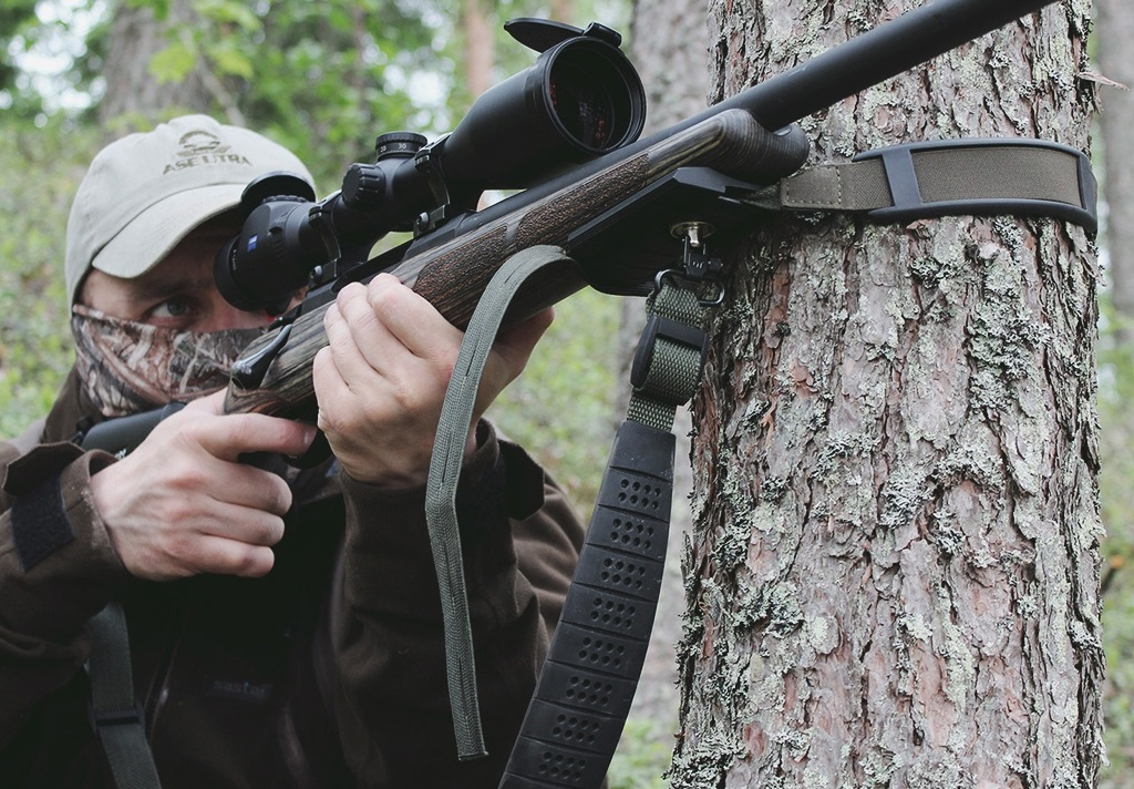10 Best Rifle Slings Reviewed Amp Rated In 2019 Thegearhunt