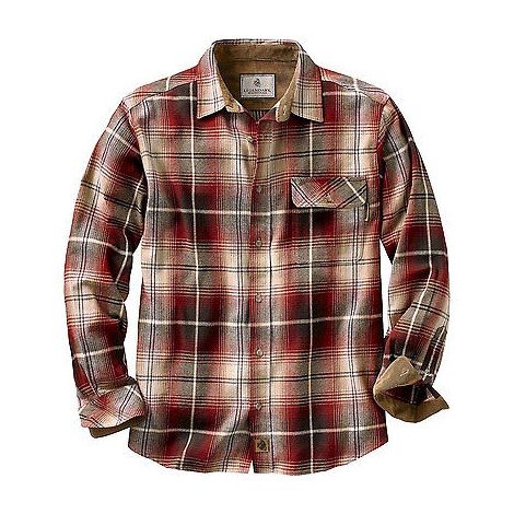 1. Legendary Whitetails Flannel Shirts