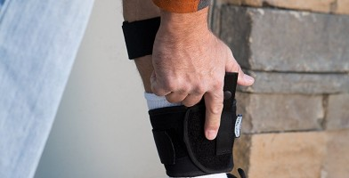 An in depth review of the best ankle holsters of 2018