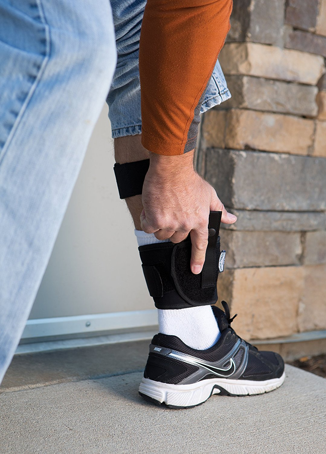Ankle Holsters: The 10 Best Reviewed & Rated in 2019