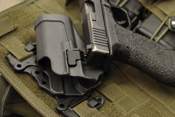 An in depth review of the best BlackHawk holsters of 2018