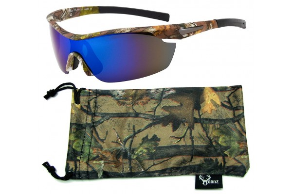 An in depth review of the best camo sunglasses of 2018