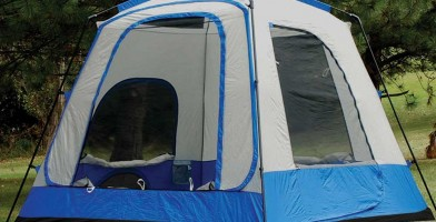 An in depth review of the best Eureka tents of 2018