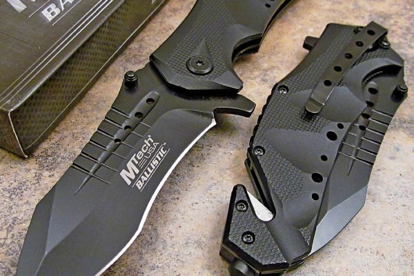 An in depth review of the best tactical folding knives of 2018