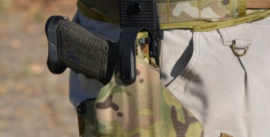 An in depth review of the best thigh holsters of 2018