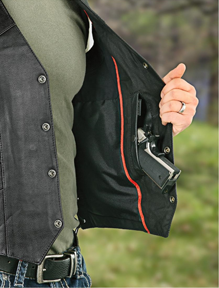 Best Concealed Carry Vests Reviewed in 2019  aa897ee25a6ea