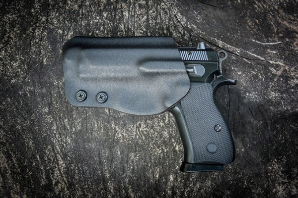 An in depth review of the best Kydex holsters of 2018