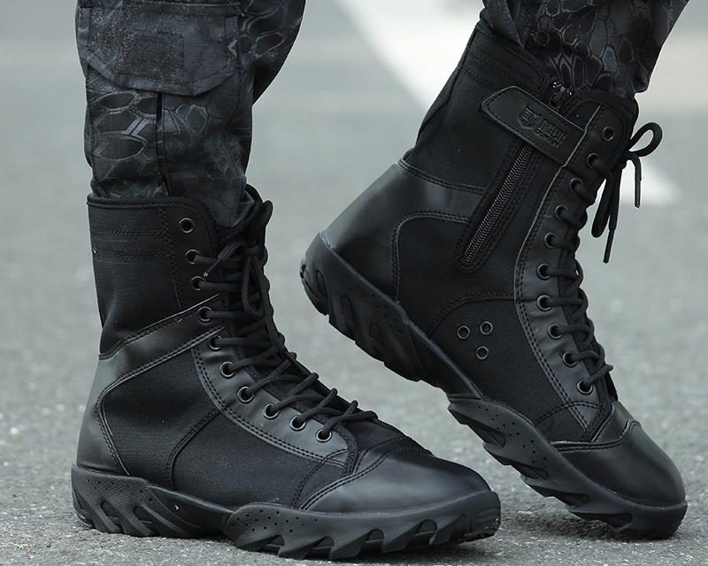 8cd54f96505 Best Tactical Boots Reviewed   Rated in 2019
