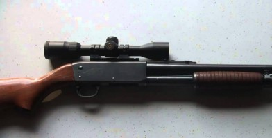 An in depth review of the best shotgun scopes in 2017