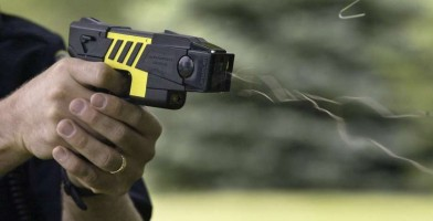 An in depth review of the best stun guns in 2018