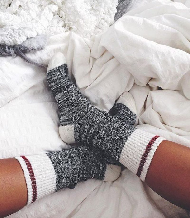 An in depth review of the best thermal socks