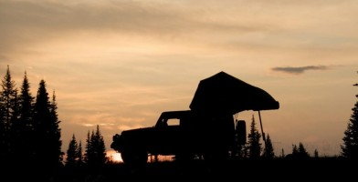 An in depth review of the best truck tents in 2017