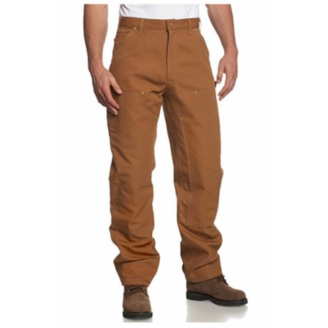 1. Carhartt Double Front