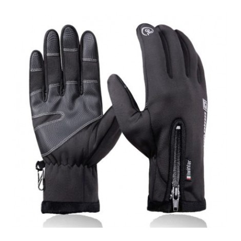5. MoHo Cycling gloves