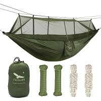 Out Topper Hanging Tent