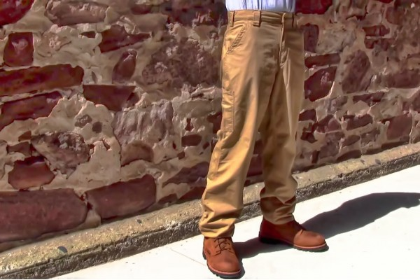 An in depth review of the best Carhartt pants in 2018