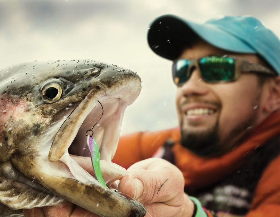 33ab375cac Best Fishing Sunglasses Reviewed   Rated in 2019