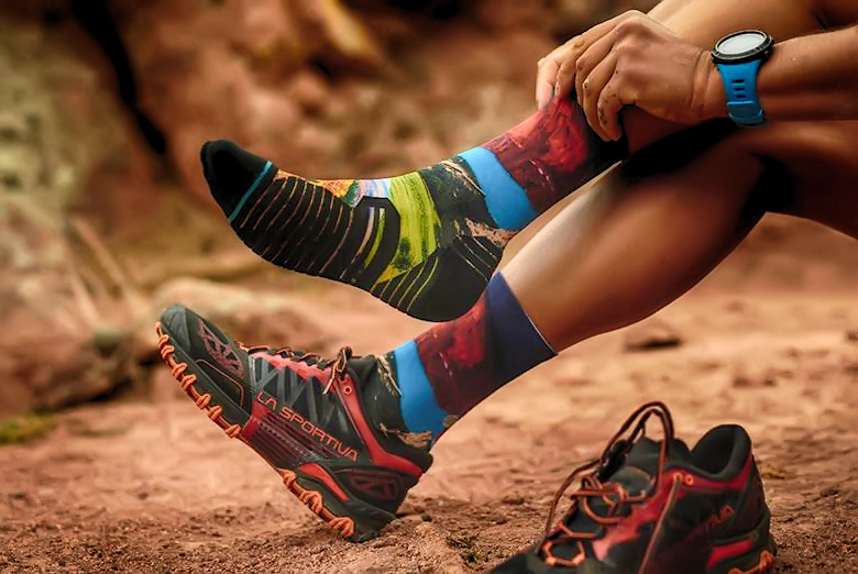 An in depth review of the best running socks in 2019