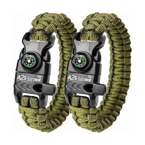 1. A2S Protection K2-Peak