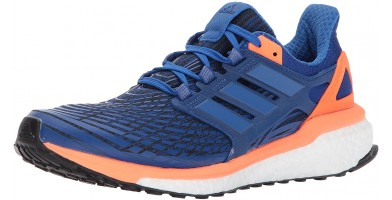 An in depth review of the Adidas Energy Boost running shoe in 2018
