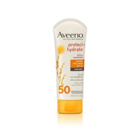 Aveeno Protect + Hydrate Face