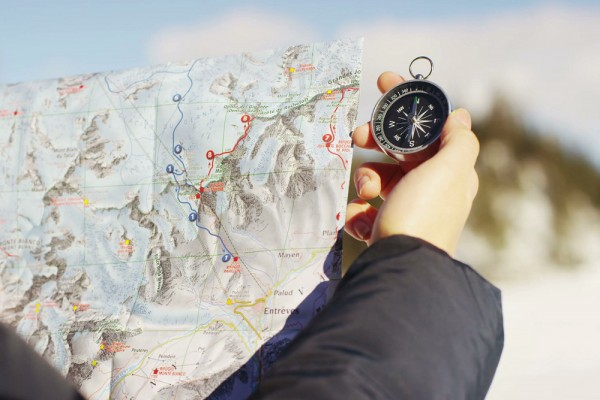 An in depth review of the best compasses in 2019