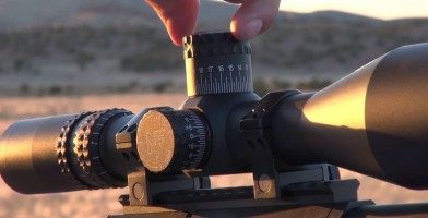 An in depth review of the best hunting scopes in 2019
