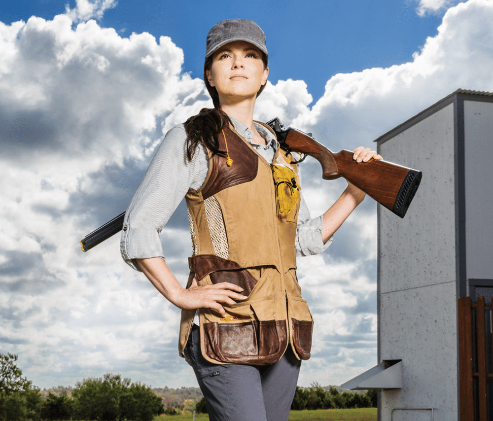 An in depth review of the best shooting vests reviewed and rated in 2018