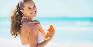 An in depth review of the best sunscreens in 2018