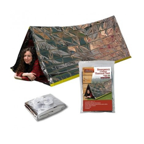 Grizzly Gear Tube Tent