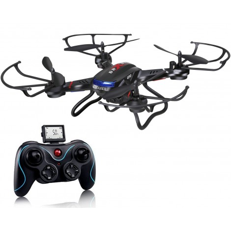Holy Stone F181C RC Drone