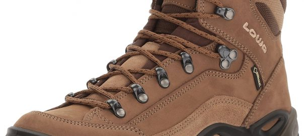 free shipping 44836 07a63 Lowa Renegade GTX Reviewed   Tested in 2019   TheGearHunt