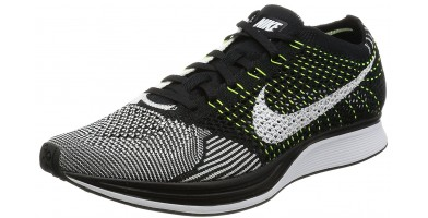 An in depth review of the Nike Flyknit Racer running shoe in 2018