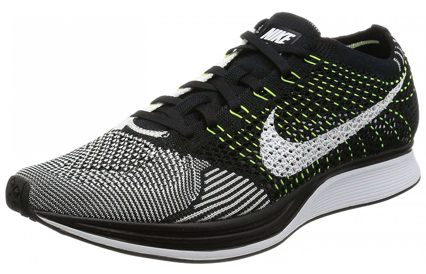 1fba85815842 Nike Flyknit Racer Reviewed for Performance in 2019