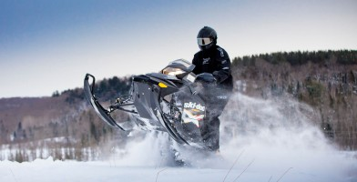 An in depth review of the best snowmobile helmets in 2018