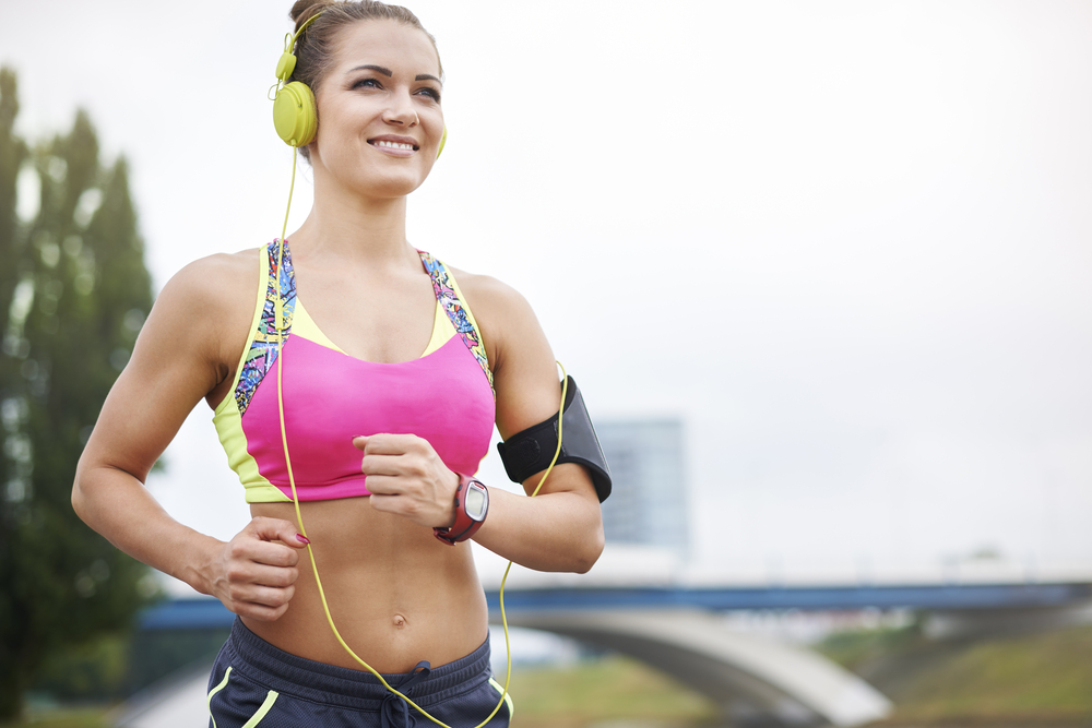 An in depth review of the best sports bras in 2018