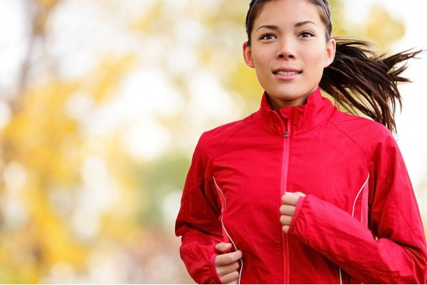 An in depth review of the best running jackets in 2019