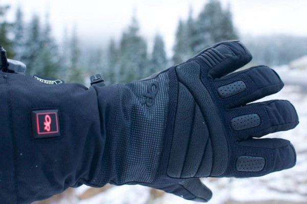 An in depth review of the best battery heated gloves in 2018